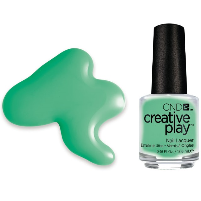 CND™ Creative Play™ lak - YOUVE GOT KALE (13,6 ml)