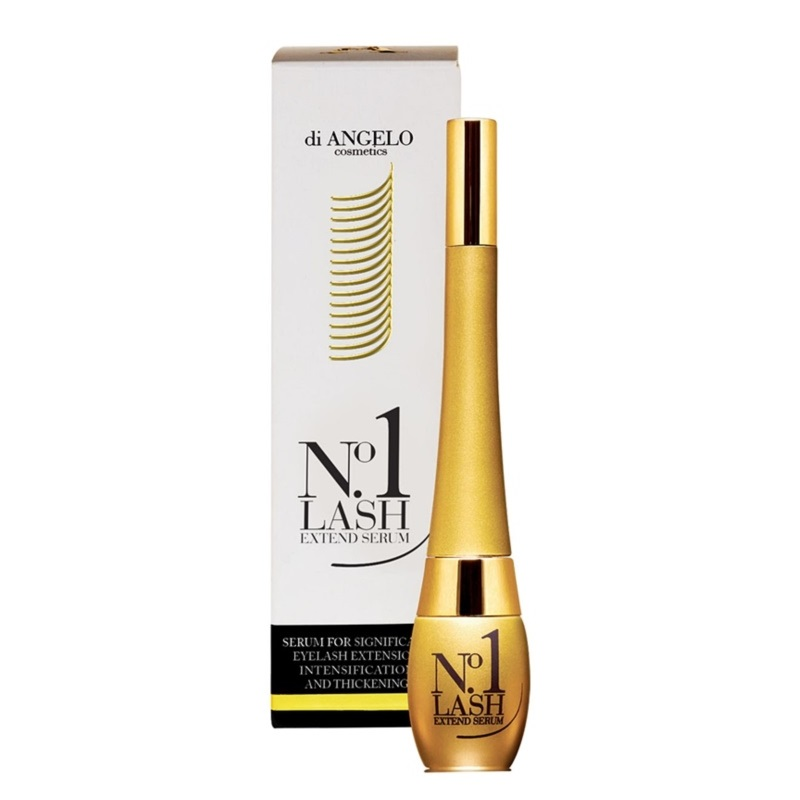 Sérum na růst řas No1 Lash (6 ml)